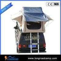 帆布野营帐篷