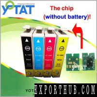 Ink Cartridge Chip