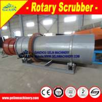 Rotary Drum Washer