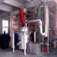 Medical Waste Treatment System By Plasma Arc Technology