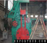 MZJ6003 Fly Ash Brick Making Machine