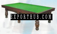 Carrom Billiards Table