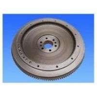 Flywheel Casting