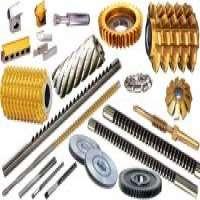 齿轮切削工具