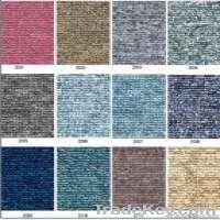 模块化地毯砖