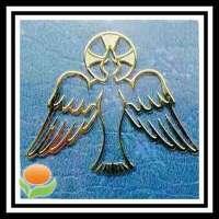 Metal Sticker