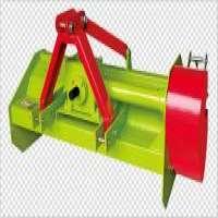 Agricultural Cuttergarden Tractor Tillerspower Tiller Machine3point Rotary Tiller