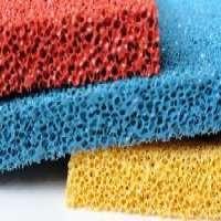 硅胶海绵垫片