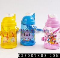 塑料运动水壶