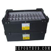 ESDConductive Corrugated Box