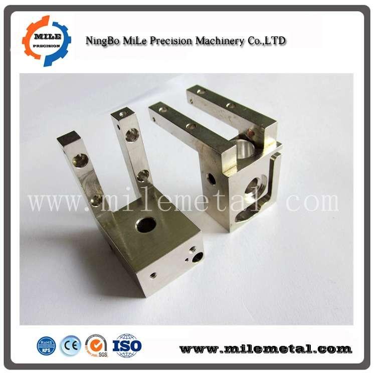 定制工业部件,精密CNC铝加工零件