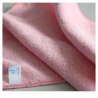 超细纤维清洁毛巾