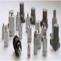 Vibration Transducers