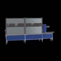 PVC Threading Machine