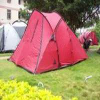 Family Dome Tent 4 Person