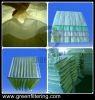 multipocket air filter