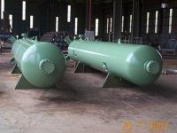Fabricate Pressure Vessels