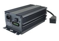 UL listed hydroponic 315w CMHCDM Dimmable electronic ballast grow lighting