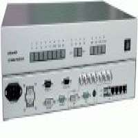 LED VIDEO PROCESSOR LVP603S603