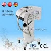 IPL Hair Removal Instrument
