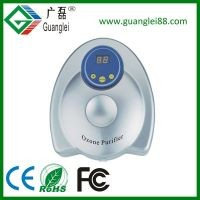 CE Rohs FCC ozone generator Water Purifier Daily Water Treatment and Vegetable and Fruit Washer