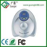 CE Rohs FCC臭氧发生器净水器日常水处理和蔬菜和水果洗衣机
