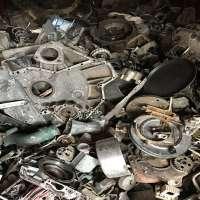 Scrap Aluminium Tense