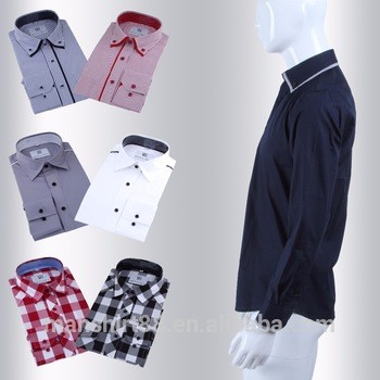 Meihu shirting all men shirt design