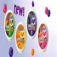 Flavoured Candies