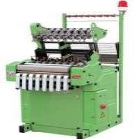 窄织物织机