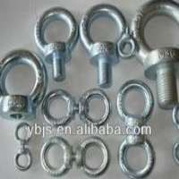 Steel Eye Bolt