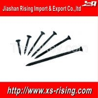 drywall screw black phosphated