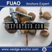 Expansion Anchors