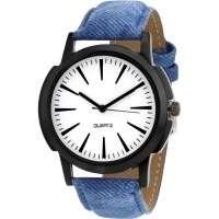 时尚模拟手表