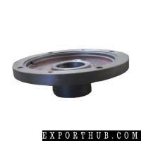 Metal Forged Part