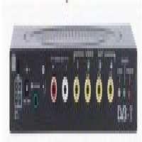 Digital Receiver Box