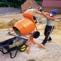 Construction Machine Accessories