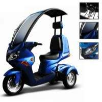 Electric Motorcycle Part
