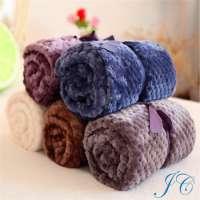 Dog Blanket Plush Pet Blanket