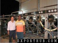 Cassava Starch Peocessing Equipment