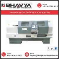 Indian Of CNC Lathe Machine
