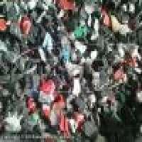 Polypropylene Scrappers