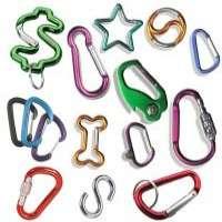 Aluminium Hooks