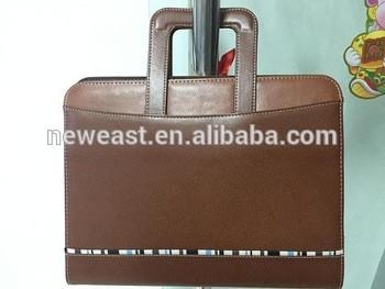 wenzhou BOYU cute PU hand briefcase