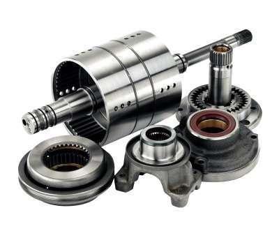 Oil Pump Excavator Engine Spare Parts