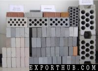 autoclaved fly ash brick