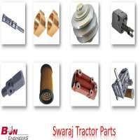 Swaraj拖拉机零件