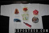 Promotional Cotton T-Shirts