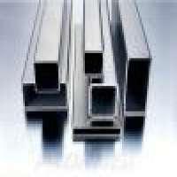 Aluminum Square Tube