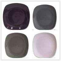 *0 Inch Square Shape Dinner PlateHot Square Shape Stoneware Salad Plate